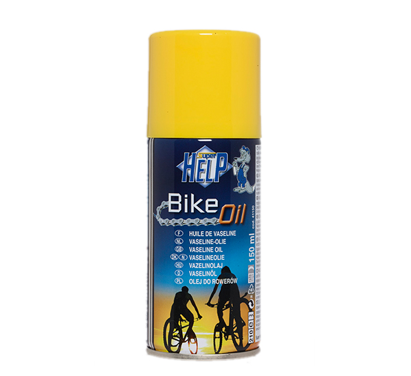 Accessori Ciclismo - BIKE OIL - Super Help | STILLBIKE